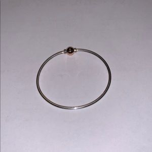 Jewelry - Authentic Rose Gold/Silver Cape Cod Bracelet